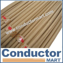 Electrical insulation in Oil-type transformer Crepe paper tube