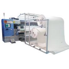 Yuxing Multi Needle Mattress Quilting Machine Shuttleless Looper Type