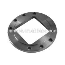 S235JR forging low carbon steel flange trade assurance oem factory