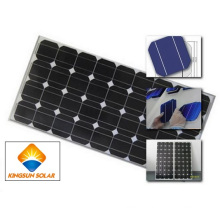 130W-160W Mono-Crystalline Silicon Solar Panel Mono Solar Panel Modules
