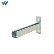 Framing System Channel Metal Wall Bracket