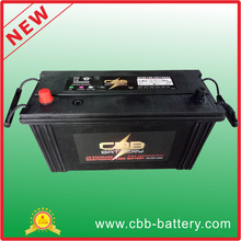 12V100ah Cbb Maintenance Free Automotive Car Battery 95e41L (N100MF)