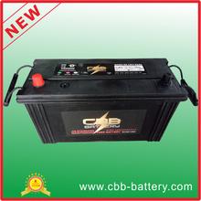 12V100ah Cbb Техническая поддержка Автомобильная аккумуляторная батарея 95e41L (N100MF)