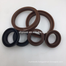 Different types of LBH wiper dust seal