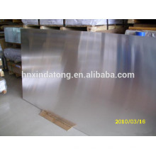 Panneaux de remorque en aluminium