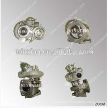 TD04HL-16T 49189-01350 49189-01355 Turbocompressor de Mingxiao China