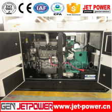 24kw Japan Yanmar Diesel Generator for Industrial Home Use