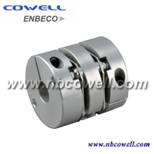 Stainless Steel Diaphragm Shaft Coupling