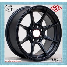 VIA certificate Japanese replica alloy wheels Japan wheels for sale
