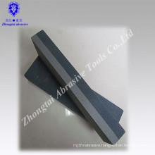 P24 Black Silicon Carbide Square Grinding Oil Stone for Cast Iron