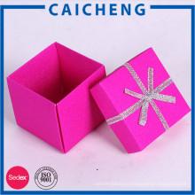Китай поставщик свадебная коробка конфет/ конфеты упаковки дизайн коробки