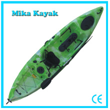 Ocean Boat Fishing Native Watercraft Kayak with Pedals Plastic Canoe