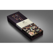 professionelle Herstellung benutzerdefinierte hochwertige Mooncake Box