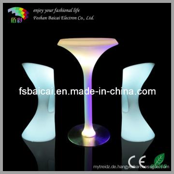 LED Bankett Tisch (BCR-877T, BCR-811C)