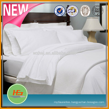 Luxury 300 Thread Count Sateen Percale Cotton Duvet Cover Quilt Cover Set