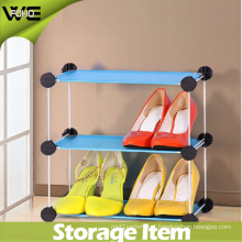Living Room Furniture Organizers Waterproof Plastic Shoe Cabinet