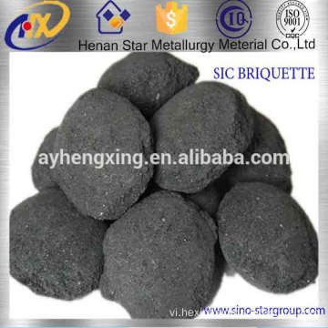 Black Silicon Carbide Briquette