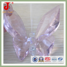Crystal Glass Pink Butterfly (JD-CA-104)