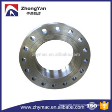steel rf weld neck flange