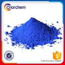 Bleu outremer 462 pour revêtement en poudre