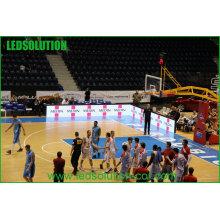 Ledsolution P10 Sport Begrenzungs-LED-Anzeige
