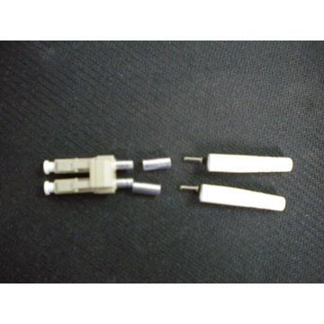 Steckverbinder für optisches Patchkabel LC Multimode