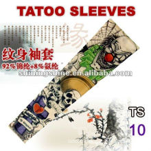 2016 fashion artificial tattoo sleeves cheap