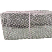 2.7mm mesh wire 3.4mm edge wire 80x100mm 100x120mm How much is 2x1x0.5 gabion