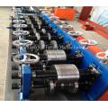 Passed CE&SGS Light Steel Keel Roll Forming Machine