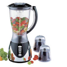 Stand Blender Kichecn Appliance Plastic Blender 1731