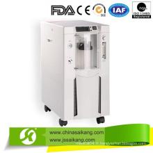 Concentrateur d'oxygène mobile de fournisseur de la Chine