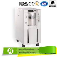 China Supplier Mobile Oxygen Concentrator