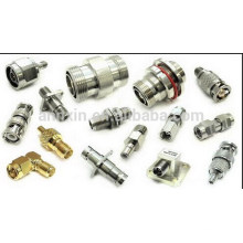 Good quality antique N Female to N Female rf coaxial adaptor