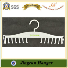 Top Performance Supplier Plastic Hanger Japanes Lingerie Hanger