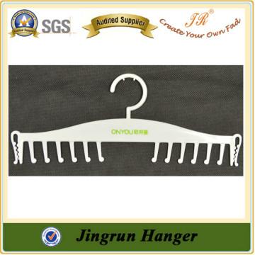 Top Performance Supplier Plastic Hanger Japanes Lingerie Hanger