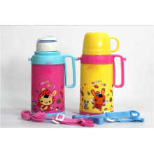 350ml Custom Plastic Water Bottle, Water Bottle For Kids, Water Bottle For Children
