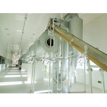 Série Hzg Séchoir rotatif Équipement de séchage