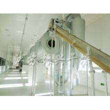 Secadora HZG Series Secador de tambor rotativo único secagem