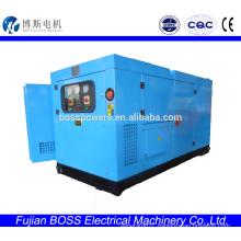 FAW Xichai 145KW diesel electric generating set