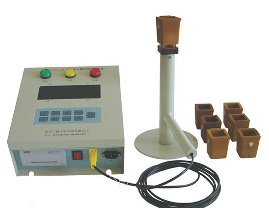Melting Steel Carbon Measuring Instrument