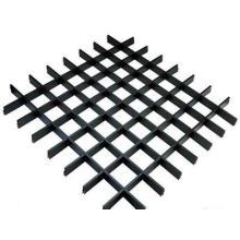 FRP ou Grating Composite como plataforma e escada