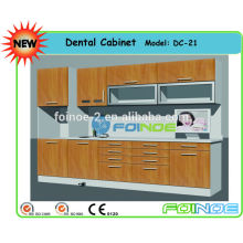 Modern Dental Cabinets from China (Model: DC-21)
