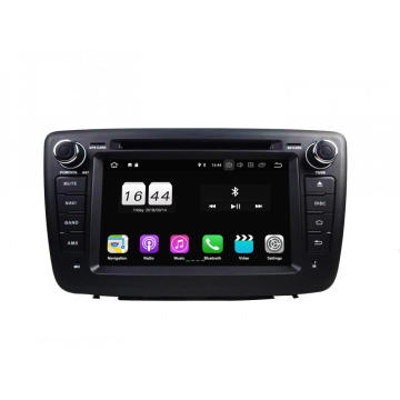 android car stereo สำหรับ Baleno 2016