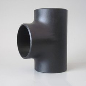 Din standard Kinds of carbon steel weld pipe tee