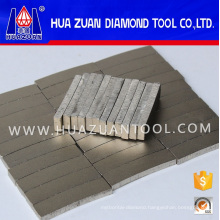 Sharp Granite Stone Cutting Segment