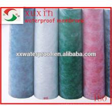Membrana impermeabilizante polietileno polipropileno para coberturas