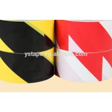 Wholesale High intensity grade reflective sheeting warning tape
