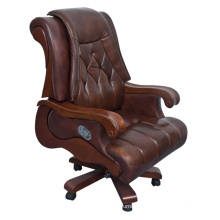Comfort High-Back Eco-Fridendly Executive Office Chair