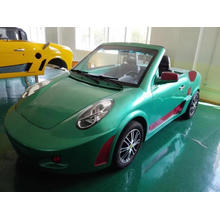 cheap low speed electric sport car