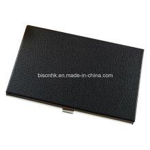 Держатель визитной карточки металлического бестселлера, визитная карточка владельца